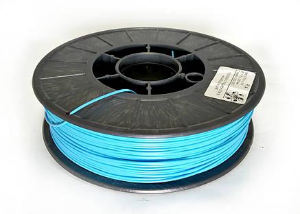 ГРАДИЕНТ Голубой PLA (1.75 мм/0.75 кг), фото 2