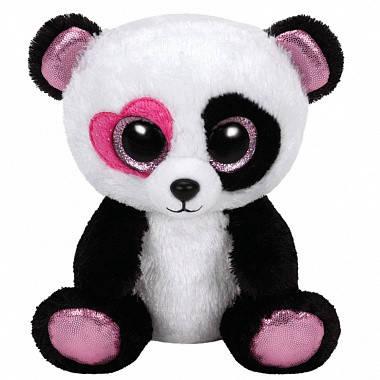 М'яка іграшка панда Mandy, фото 2