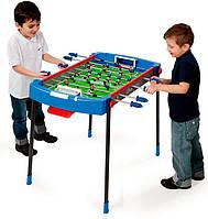 Настольный футбол детский футбольный стол игра Smoby Toys Challenger 620200, фото 1