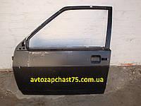 Дверь Ваз 2109, Ваз 21099, Ваз 2114, Ваз 2115 передняя левая (производитель Начало, Набережные Челны, Россия)