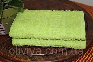 Полотенце для бани (яблочный), фото 2