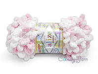 Alize Puffy Color, №5863