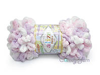 Alize Puffy Color, №6051