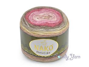 Nako Peru Color, №32189