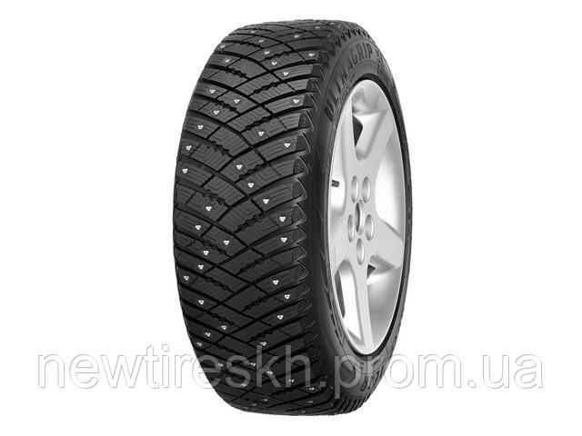 Goodyear UltraGrip Ice Arctic 195/55 R15 85T (шип)
