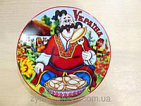 Тарелка Украина