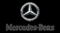 Колпачки для литых дисков Mercedes