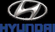 Колпачки для литых дисков Hyundai