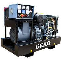 Трехфазный дизельный генератор Geko 85003ED-S/DEDA (94 кВа)