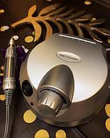 Фрезер для маникюра Nail Drill ZS-601 PRO (серебро) , 45 Вт