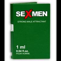 Парфуми чоловічі SEXMEN 1 мл.