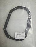 Прокладка піддону МКПП (11 отв.), 96829393, GM, фото 2
