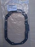Прокладка піддону МКПП (11 отв.), 96829393, GM, фото 3