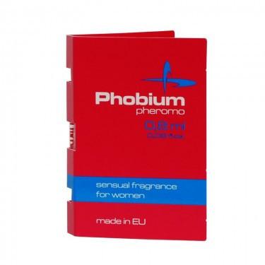 Духи женские PHOBIUM Pheromo for women 1 мл.