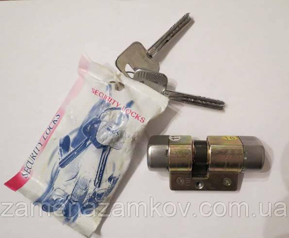 Mexin AFS 85мм цилиндр 6+2 ключей (36*49) Киев Винница Ровно Луцк Одесса Хмельницкий Тернополь Львов Ужгород
