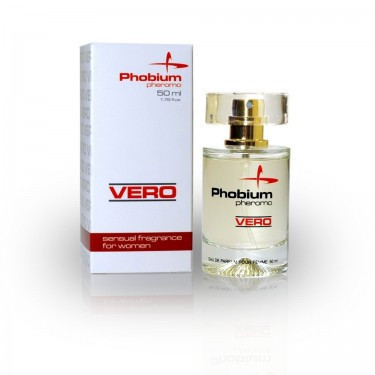 Духи PHOBIUM Pheromo VERO for women 50 мл.