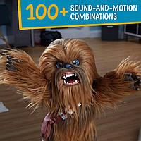 Звёздные войны, Интерактивный фурбака, Чубакка 42см 100+ звук, Star Wars Co-pilot Chewie, фото 1