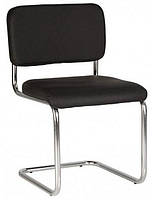 Кресло для посетителей SYLWIA chrome, фото 1