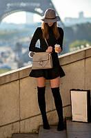 "Стильне плаття міні ""Style"" Angelo Style"