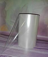 Бордюрная лента без рисунка 20 см* 83 мкм, 1 м, фото 1