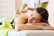 Что собой представляет ароматерапевтический массаж?