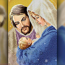 Набор алмазная вышивка Религия#9 - 30х40 см