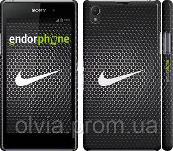 "Чехол на Sony Xperia Z1 C6902 Nike 10 ""1028c-38"" - Ольвия Электра в Киеве"