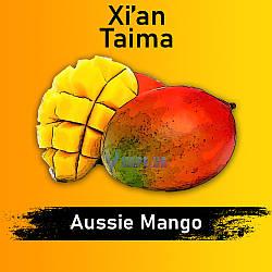 Xian Anssie Mango (Манго), 10 мл.