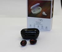Беспроводные Наушники Bluetooth - стереогарнитура TWS A2 c 2-мя микрофонами, фото 1