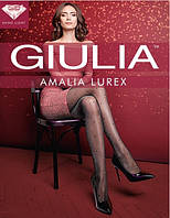 Колготки с люрексом GIULIA Amalia Lurex 20 model 1