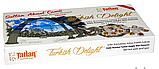 Рахат лукум  с ФИСТАШКОЙ двойной прожарки   , 330 гр,TATLAN, фото 2