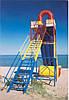 Металлические лестницы, фото 4