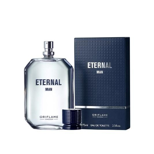 Туалетная вода Eternal Man Oriflame