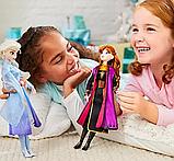 Кукла Анна Дисней поющая Anna Singing Doll, фото 2