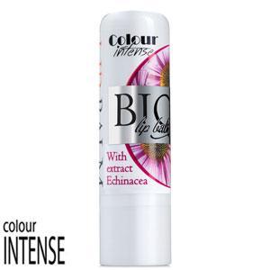 COLOUR INTENSE бальзам для губ Balm Bio LB102 Echinacea с экстрактом эхинацеи