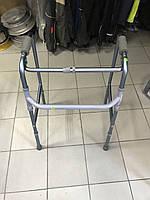 Хорошые фирменные ходунки шагающие для людей с ограниченными возможностями