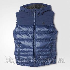 Жилетка жен. Adidas Cozy Down Vest (арт. AP8686)