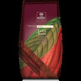 Алкализованный какао порошок Extra Brut, Cacao Barry