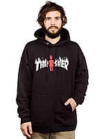 "Худи Thrasher | Толстовка Трешер """" В стиле Thrasher """""