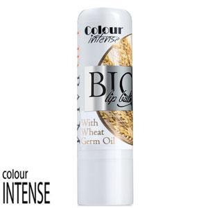 COLOUR INTENSE бальзам для губ Balm Bio LB102 Wheat Germ Oil с маслами зародышей пшеницы
