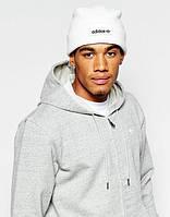 Шапка муж. Adidas Logo Beanie (арт. AB2957), фото 1