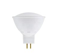 Лампа светодиодная LED MR16 3W 160° GU5.3 4000К 220В ELECTRUM
