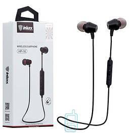 Bluetooth-навушники з мікрофоном INKAX HP-16 / Навушники безпроводові/ Стерео Блютуз гарнітура
