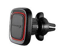 Автодержатель для телефона Grand-X МТ-01 (крепление на дефлектор)