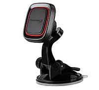 Автодержатель для телефона Grand-X МТ-04 (крепление на панель или стекло)