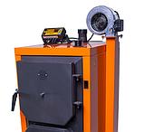Автоматика для твердотопливного котла  Kom-Ster АТОS (Польша) (мин), фото 4