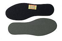 Стельки для обуви байка +кож.картон с 36-46р опт, розн.