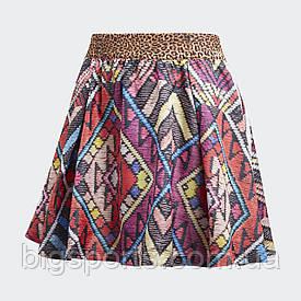 Юбка жен. Adidas Farm Skirt W (арт. CW4727)