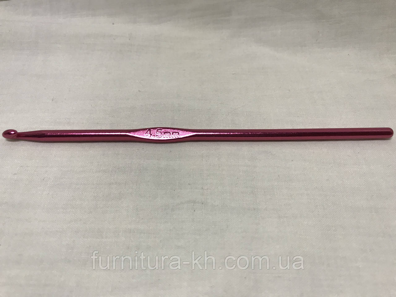 Крючок для вязания № 4.5