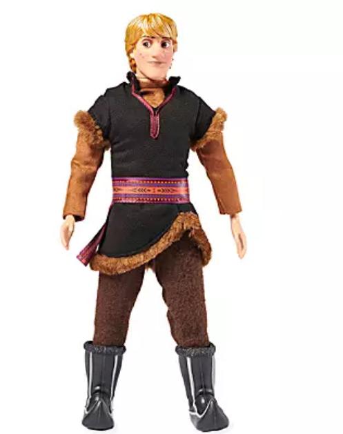 Кукла классическая Кристофф Kristoff Classic Doll